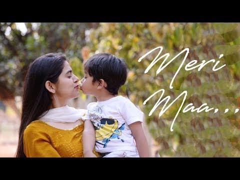 Mother's Day Song 2019 | Meri  Maa... | Neha Kaur | Sajal Kumar | Parth Gandhi