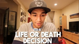 Should I Do Chemotherapy? (Decision Time)