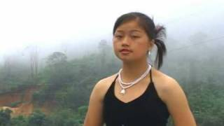 Hmong Video Music, Kalue Lee, from Laos