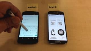 Seamless Login (Kolay Kayıt): NFC (Türkçe)