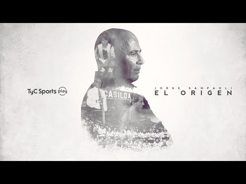 El Origen, documental de TyC Sports sobre Jorge Sampaoli