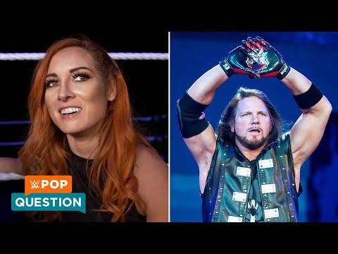 WWE Superstars Swap Their Theme Music: WWE Pop Question