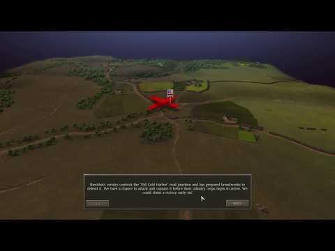 Ultimate General Civil War : Confederate : Part 55 : Cold Harbor