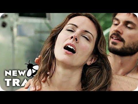 Couples Vacation Trailer (2018) Amy Acker, David Arquette Comedy Movie