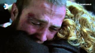 Mete ve Cemile'nin ağlatan buluşması