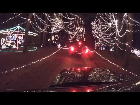 Santa Land Tyler Texas