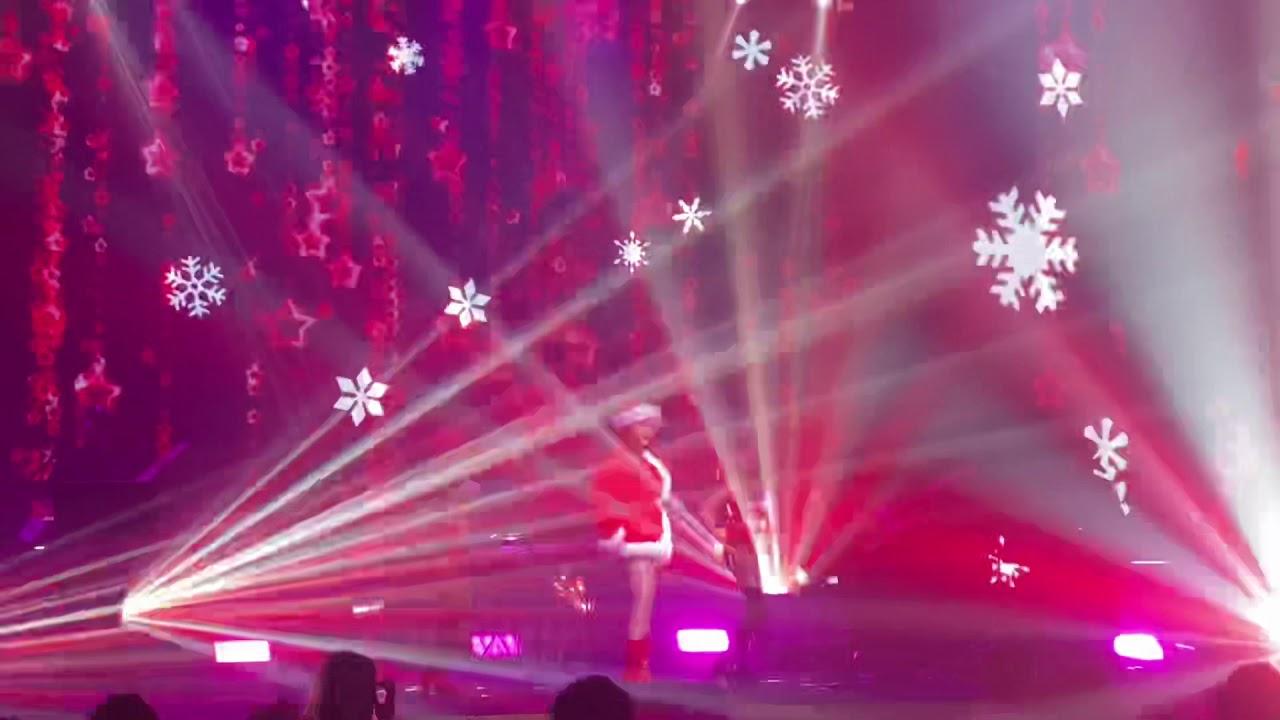 อย่านะคะ Pimrypie Live cover X Last Christmas