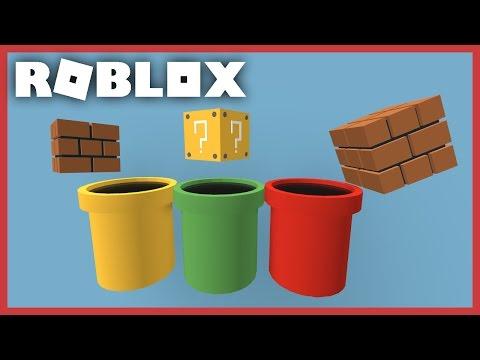 Roblox Build