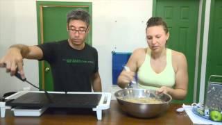 Paleo Apple Fritters | Paleowannabe | Grain Free, Gluten Free, Dairy Free Great Paleo Recipe's!