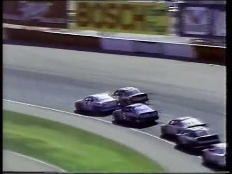 NASCAR Autoworks 500 November 5 1989 - Phoenix