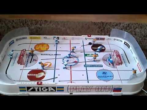 Подробные характеристики stiga хоккей play off, отзывы покупателей, обзоры и обсуждение товара на форуме. Выбирайте из более 9 предложений в проверенных магазинах.