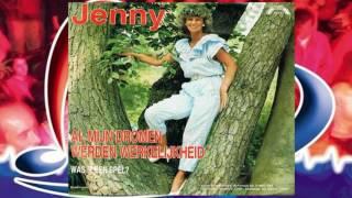 Jenny ♪ Al mijn Dromen werden Werkelijkheid ♫