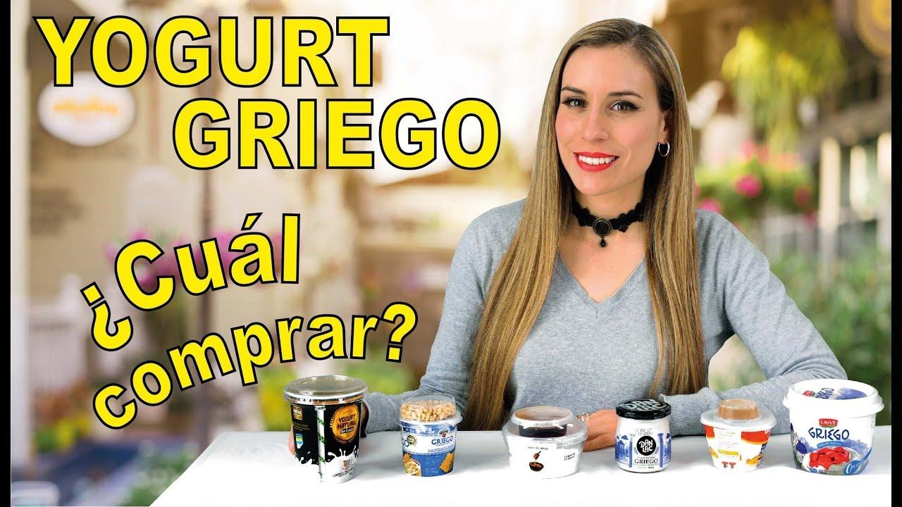 De perdida peso griego yogur