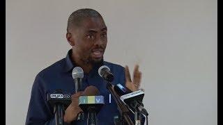 """""""Sitaki kuongea lugha za kufurahishana hapa, haiwezekani""""-Naibu Waziri Mgumba"""