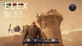 ELEX 55 Ай да выстрел