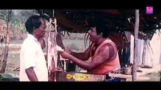 தம்பி ஒரு கிலோ ஆட்டு கறி வேனும்!! இளம் குட்டியா பாத்து வெட்டி தாங்க சீக்கிரம்  || #GOUNDAMANI
