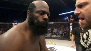 KIMBO SLICE vs BO CANTRELL legendary fight