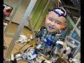 AMAZING BOSTON DYNAMICS ROBOTS - BEST VINES COMPILATION