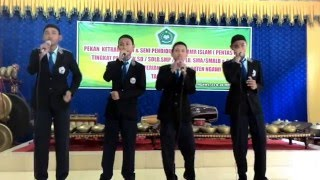 Neo Sholawat - Snada Cover By NASA (Nasheed SMASA Ngawi)