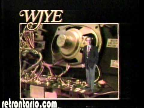WJYE FM 96 1982