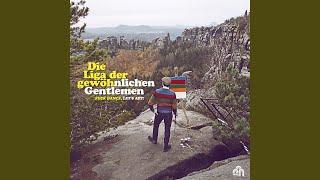 Der letzte große Bohemien