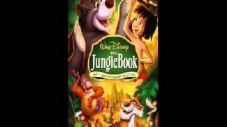 The Jungle Book Soundtrack - Colonel Hathi