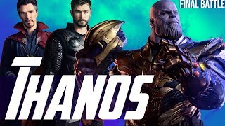 Thor Infinity Mission & Doctor Strange Assembles Heroes? - FINAL THEORIES Avengers Endgame
