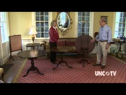 Historic Edenton | Collecting Carolina | NC Weekend | UNC-TV