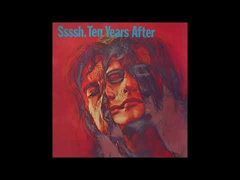 Ten Years After - Ssssh (1969) FULL ALBUM Vinyl Rip