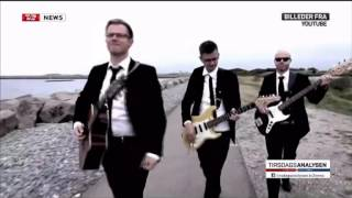 Download Benny & The Black Ties på TV2 News - Tirsdagsanalysen MP3 song and Music Video