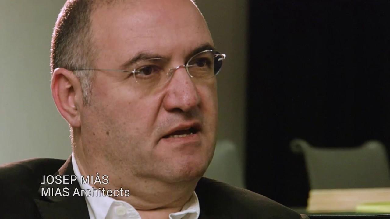 Josep Miàs Interview