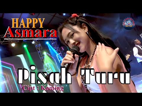Happy Asmara - Pisah Turu [OFFICIAL]