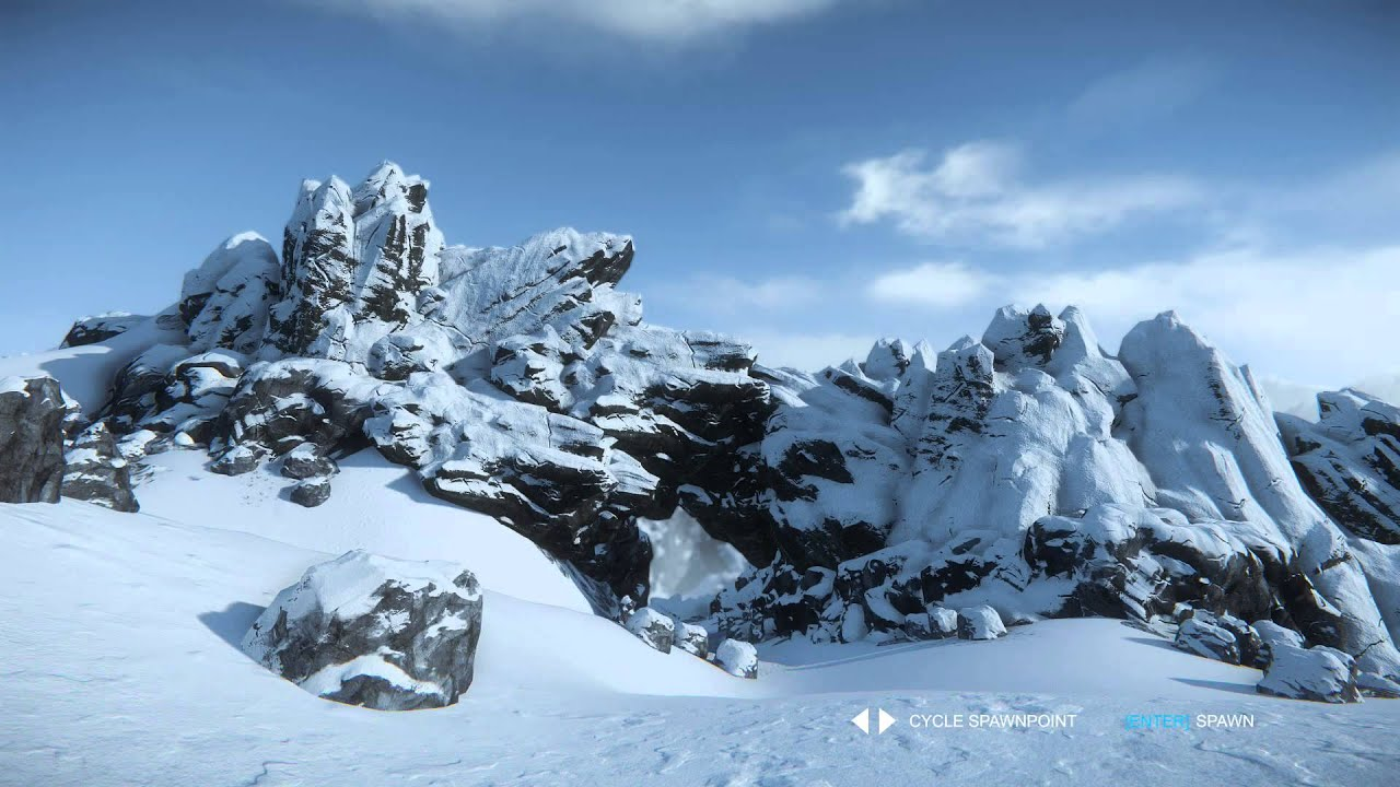 The Best Snowboarding Video Games