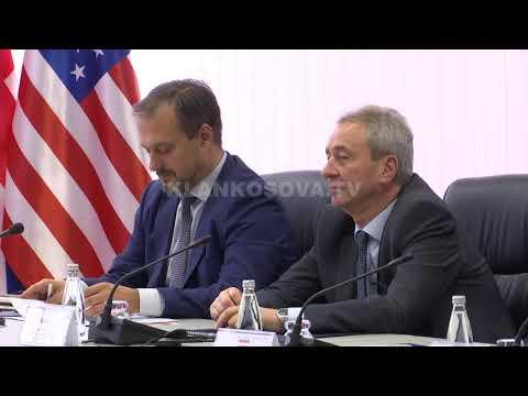 Haradinaj arsyeton ushtrinë para aleatëve - 15.05.2018 - Klan Kosova