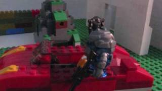 Bob the Rock Monster Episode 1 Cyber Space Battle