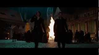 Охотники на ведьм в 3D   Русский трейлер
