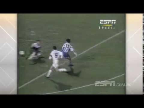 Deportivo La Coruña 3 x 0 Real Madrid - Campeonato Espanhol 1995/1996