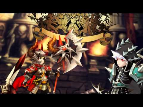 play Seven Knights on pc & mac