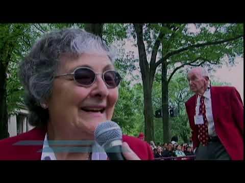 MIT Commencement Program 2007 - Address: Charles Vest, MIT President Emeritus