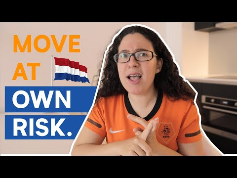 Top 6 Reasons Why You Shouldn't Move to the Netherlands | Living in the Netherlands as an Expat