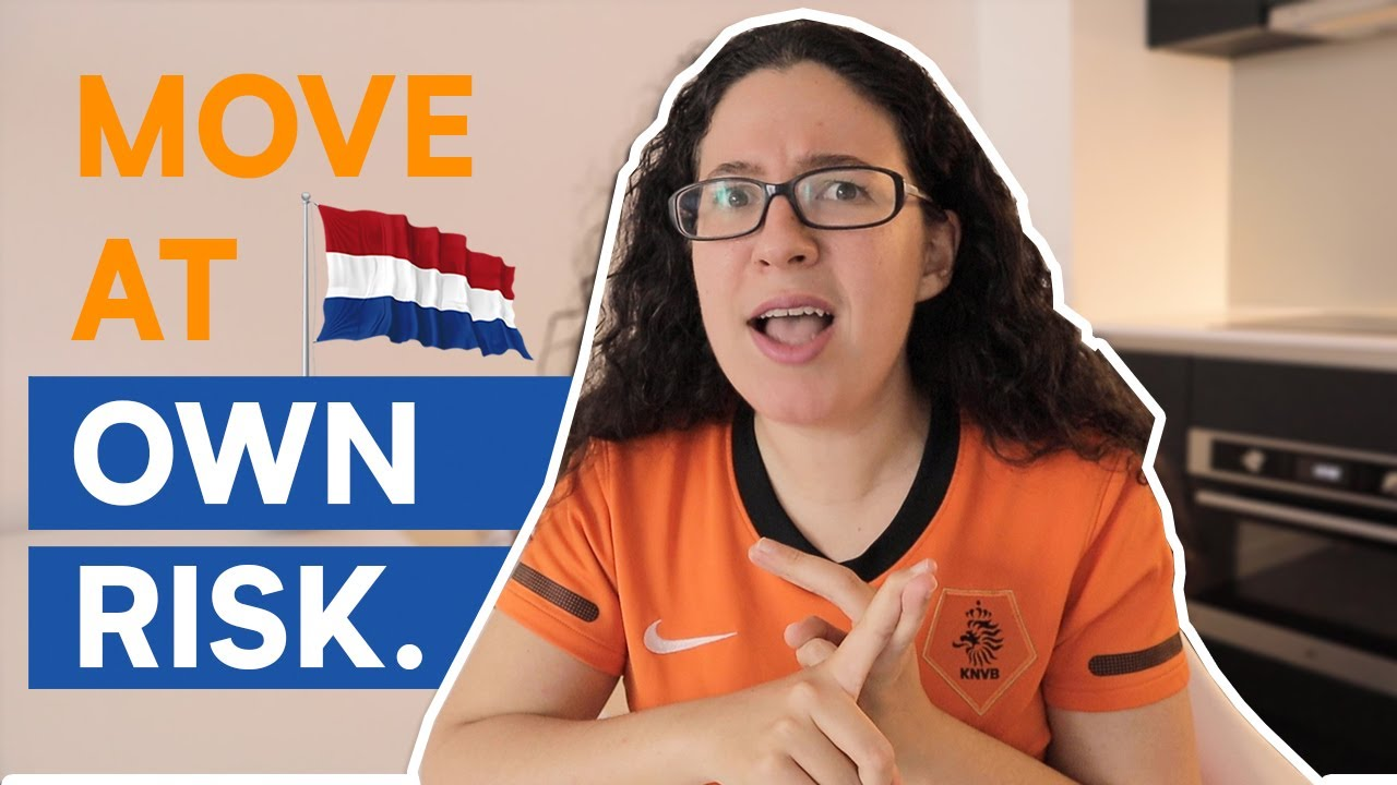 Top 6 Reasons Why You Shouldnt Move to the Netherlands  Living in the Netherlands as an Expat