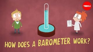 The History Of The Barometer (and How It Works) - Asaf Bar-Yosef