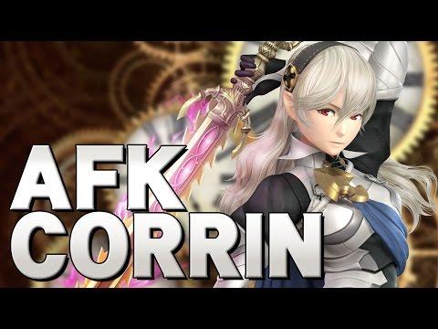 AFK CORRIN