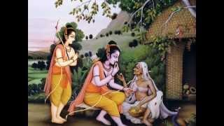 Panchwati Ke Ghat-Ghat Par Shabri Johe Wat  Vishwanath Agrawal,Harda(m.p.)