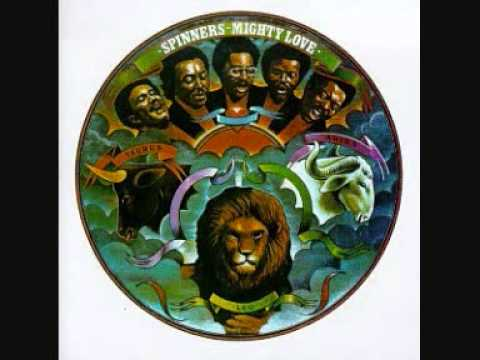 Detroit Spinners  -  Love Don't Love Nobody