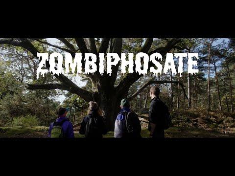 ZOMBIPHOSATE (court-métrage)