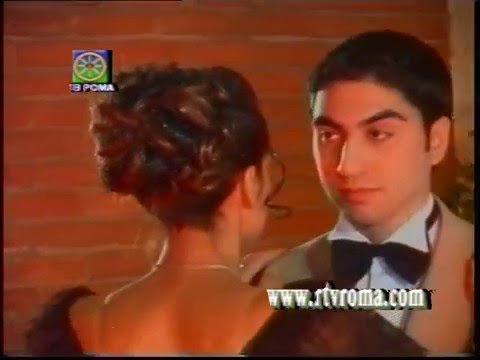 TV ROMA BULGARIA - New Year program 2001 part 1