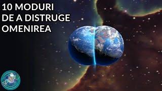 10 Moduri Prin Care Extraterestrii Ar Putea Distruge Omenirea