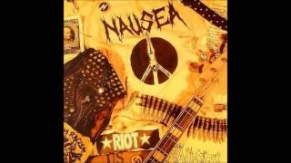 Watch Nausea Right To Live video