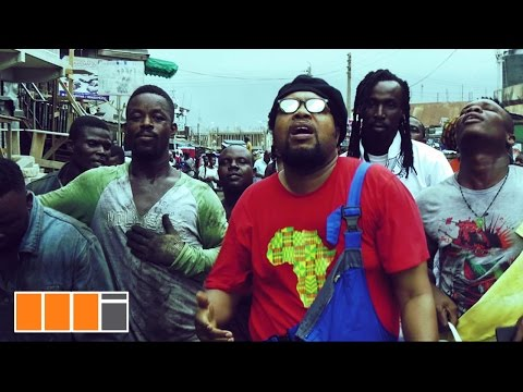 Knii Lante - A 1000 Ways (Official Video)